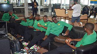 CAN 2019 : l'équipe camerounaise en partance pour l'Égypte