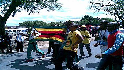 CAN-2019 : le Zimbabwe jouera le match d'ouverture malgré un conflit financier (Fédération)