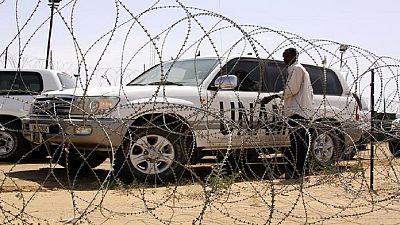 """Soudan : l'ONU dénonce des """"attaques"""" par des manifestants contre ses locaux au Darfour"""
