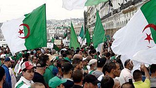 Algérie : remplacement d'un proche de Bouteflika à la tête du principal syndicat