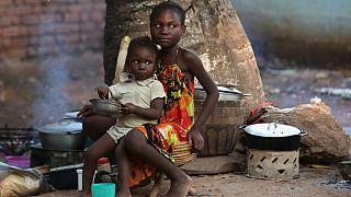 Insécurité alimentaire aiguë en Centrafrique
