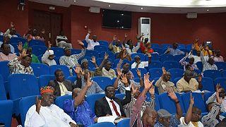 Burkina : adoption d'un nouveau code pénal dénoncé comme liberticide