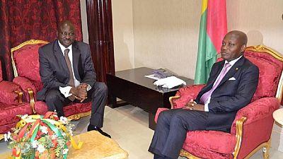 Guinée-Bissau: le président Vaz reconduit son premier ministre