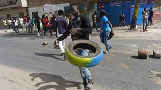Senegal protests over fraudulent oil deals