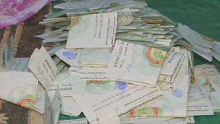 Mauritania elections: vote counting underway