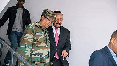 Ethiopie : le chef d'état-major de l'armée et le président de la région d'Amhara tués