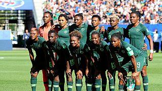 Football féminin : les Nigérianes veulent leurs primes