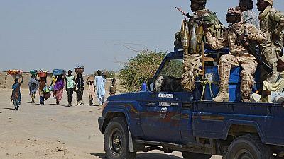 Boko Haram jihadists kill 7 Chadian soldiers, local guard in ambush