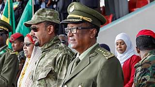 Eritrea, Somalia, Turkey react to deadly coup attempt in Ethiopia