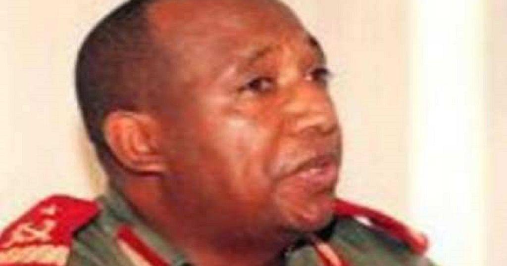 Éthiopie : le général considéré comme responsable des attaques a été tué