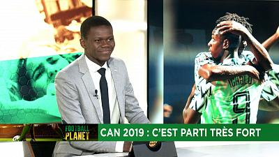 Goals, drama and surprises as AFCON 2019 kicks off [Football Planet]