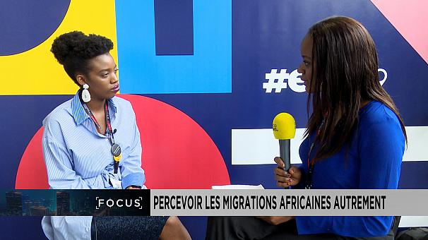 EDD19: Changing the narrative on African migrations