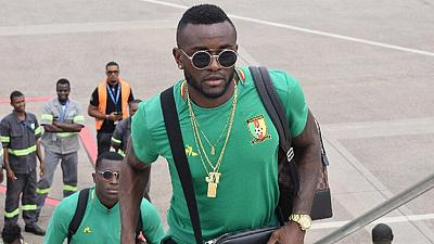 CAN 2019 : le Camerounais Joël Tagueu forfait à la veille du 1er match des Lions