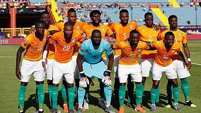 CAN-2019 : la Côte d'Ivoire assure l'essentiel face à l'Afrique du Sud
