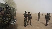Vidéo d'éxecutions dans le nord du Cameroun : 7 militaires vont être jugés (ministère)