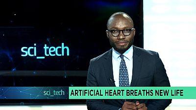 Un coeur artificiel pour une nouvelle vie [Sci tech]