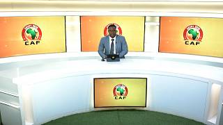 AFCON Daily: Mali explodes group E [Episode 2]