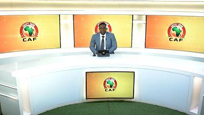 AFCON Daily: Mali explodes group E [Episode 2]