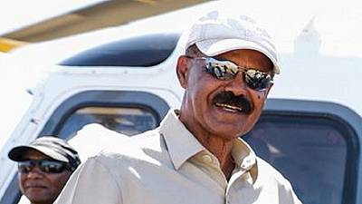UN must pressure Eritrea over ongoing human rights wrongs