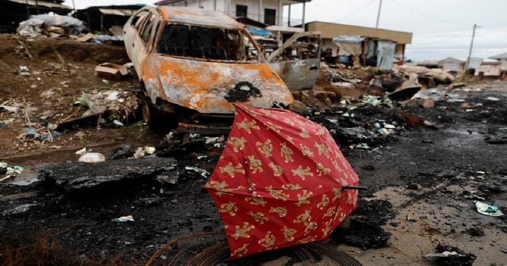 Cameroun : Human Rights Watch accuse les séparatistes de torturer des civils