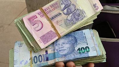 'Zimbabwe is back to normalcy' - President defends ban on foreign currency