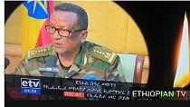 Éthiopie: funérailles pour le chef d'état-major assassiné