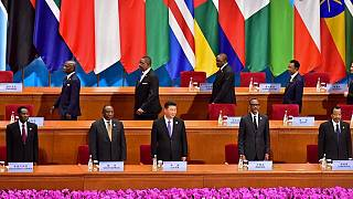 China defends its Africa interests as benign, calls for sustainable development