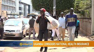 Ouganda : assurance maladie universelle [Morning Call]