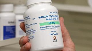 UN report highlights looming tramadol crisis in Africa