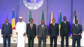 Integration of Central Africa for Economic development