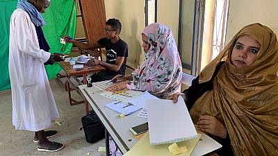 100 foreigners arrested in Mauritania following disputed polls