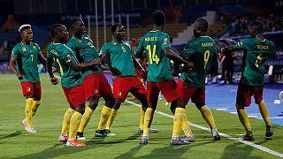 AFCON 2019: Cameroon defeats Guinea-Bissau