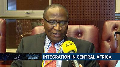 L'intégration de l'Afrique centrale en question