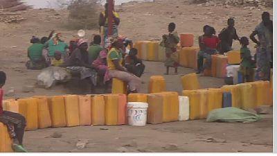 Quand l'eau se fait rare dans l'Extrême-Nnord du Cameroun