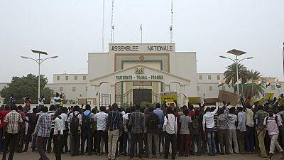 Niger : un nouveau code électoral adopté sans l'opposition
