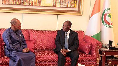"""L'ONU appelle les Ivoiriens """"à redoubler d'efforts"""" en vue de la présidentielle de 2020"""