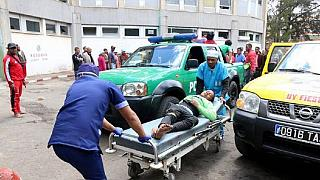 Madagascar independence day stampede kills 15, wounds 75