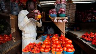 Nigeria: Bartering to fight inflation