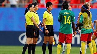 Mondial-2019 : la Fifa se penche sur le cas du Cameroun