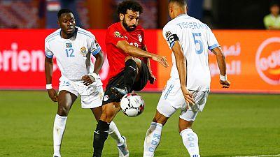 CAN-2019 : l'Egypte OK, la RDC KO