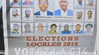 Campaign for Togo's local elections wraps up