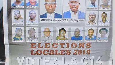 Togo : dernière ligne droite de la campagne des élections locales