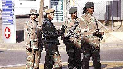 South African army in hijab row, Mandela's grandson deplores 'witch hunt'