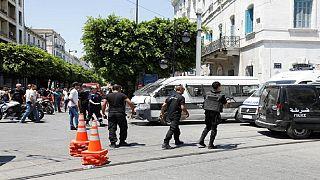 Tunisie : un double attentat fait ressurgir le spectre de la violence