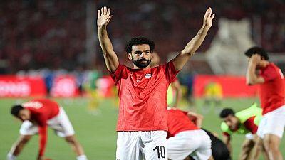 """CAN-2019 : l'Egyptien Salah demande """"une seconde chance"""" pour Warda l'exclu"""