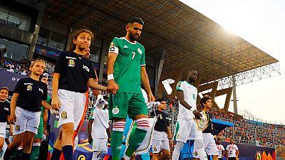 CAN 2019 : première défaite pour le Sénégal, l'Algérie assure son 8e de finale