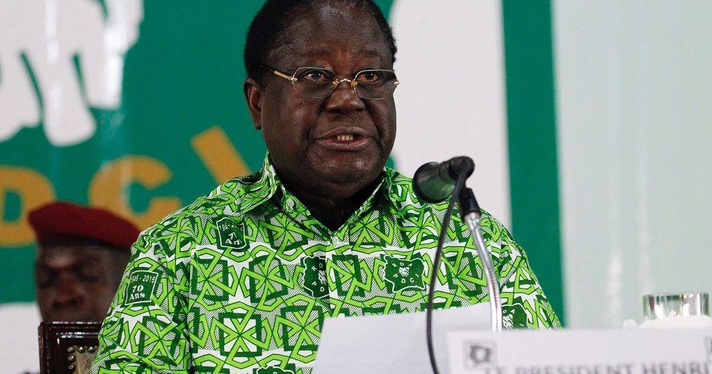 Côte d'Ivoire : Bédié maintient ses propos controversés sur les étrangers |  Africanews