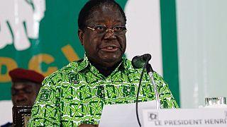 Côte d'Ivoire : Bédié maintient ses propos controversés sur les étrangers