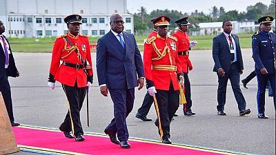 RDC : pas de commémorations pour la fête d'indépendance cette année