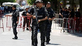 Tunisia reassures tourists after bomb attacks